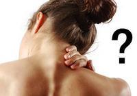 頸椎病有多可怕?——列舉頸椎病的七宗罪!