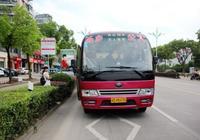 嵊州:市區至中翔紹興溫泉城公交專線開通