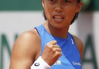 WTA伊斯特本賽:張帥三盤苦戰晉級次輪,迎草地賽季首勝