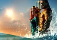 華納兄弟證實《海王2》將於2022年12月16日上映