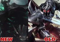 新舊兩版莫德凱撒測試:新版鐵男獲得史詩級增強,技能傷害翻倍