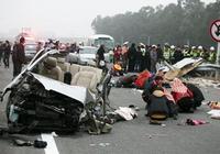 因更換輪轂導致5人死亡,不懂識別原廠輪轂,可能引起車毀人亡!