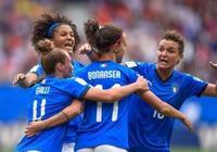 今日競綵女足世界盃單關預測 意大利vs荷蘭 荷蘭女足望取連勝