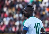非洲杯:塞內加爾VS肯尼亞