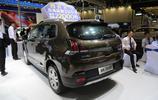 東風標緻全新3008,15萬級別高性能歐系都市SUV,車展實拍!