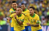 足球——美洲盃:巴西奪冠