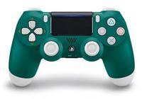微軟服氣 索尼又為PS4手柄帶來了新配色 這次是高山綠