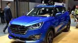 5萬起售1.5T動力的SUV外觀不輸博越!