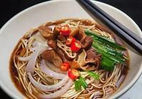70年代吃片兒川的都是有錢人,杭州人吃麵的回憶殺!