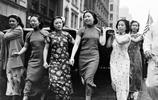 直擊民國時期女子的老照片:最後一位是徐志摩的妻子,氣質非凡