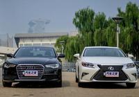 奧迪A6L新車資訊:奧迪A6L中大型汽車銷量排行