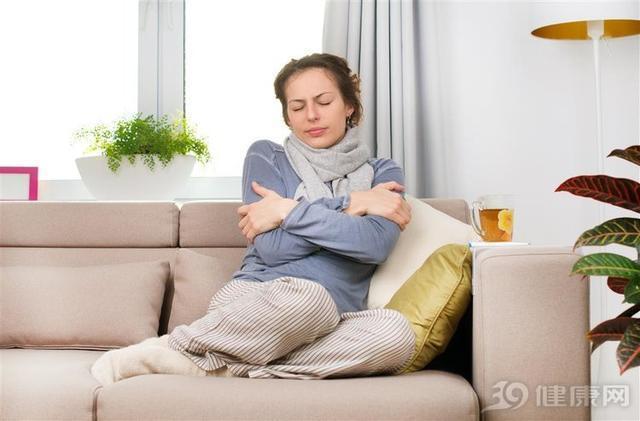 寒熱錯雜、上熱下寒該怎麼辦?調理身體,中醫有3個建議