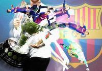 巴薩西甲奪冠板上釘釘,讓球隊成功的不只有梅西,還有這7大關鍵
