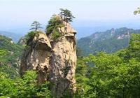 河南平頂山為什麼叫平頂山?