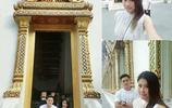 泰國43歲單親媽媽膚白貌美,腿長胸大,交的男朋友和兒子一樣大