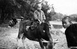 印象派:30年代廣西玉林老照片,真是滄海桑田