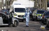倫敦發生槍擊案 嫌疑人駕車撞擊烏克蘭大使汽車警方被迫開火