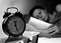 春天失眠怎麼辦?試試這幾種方法,讓你快速入睡