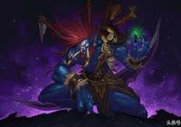 魔獸世界:通過沃金靈魂的遭遇,玩家腦洞出了暗影界的死亡大佬