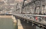 長江與黃河