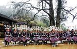 走進貴州的鳥之部落,為什麼他們喜歡穿百鳥衣,裝扮成鳥的樣子