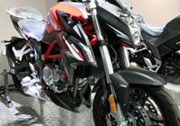 1.5萬以下,排量200以上,帶ABS的摩托有什麼值得推薦的嗎?