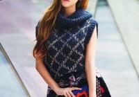 鄭秀妍最近的時尚潮流