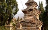 千年古剎少林寺