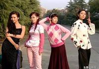 """王麗坤和新換頭寶貝爭""""萬人迷""""?國內女演員轉型能不能照鏡子?"""