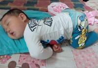 """孩子睡覺時,這些表現是脾胃的""""求救信號""""!很多家長不以為意"""