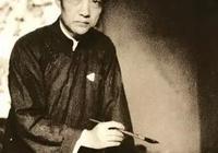 徐悲鴻作為康有為的入室弟子,對於我們今天的書法家很有啟迪意義