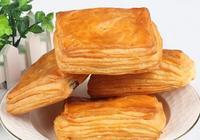 麵粉別隻會做成饅頭了,這樣做的麵食更好吃,口感酥脆、香濃甜美