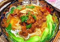 怎樣製作牛肉麵湯料?