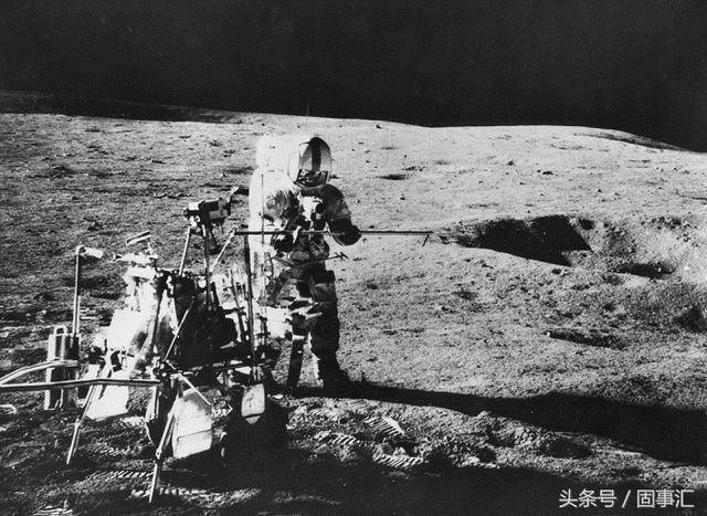 """從中國航天日到固特異,""""探索精神""""影響著一代代人"""