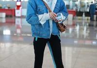 超模劉雯的私服穿搭,為什麼總能引領時尚潮流?女神範十足