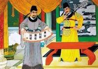 李世民一直說魏徵是自己的鏡子,魏徵死後他卻把魏徵的墳挖了