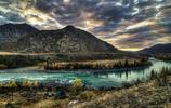風景圖集:阿爾泰山風景美圖