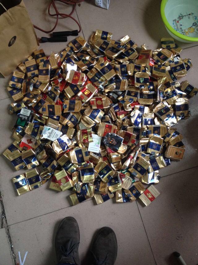 對於大學生抽菸你怎麼看?