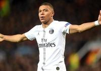 姆巴佩破門制勝,巴黎聖日耳曼1-0客勝聖埃蒂安