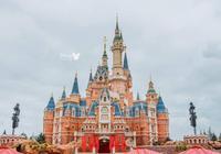 上海迪士尼vs東京迪士尼,最大的差距居然是這個!