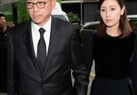 李嘉欣公公許世勳設靈堂,香港眾名流到場送別一片哀悼