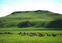 內蒙古興安10個景區景點你去過幾個還有哪些?排名不分先後