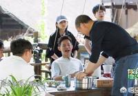如何看待《嚮往的生活》劉璇帶食材潘石屹帶鍋,蘑菇屋真的是被陳偉霆吃垮了嗎?