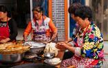 陝西渭南美食之華州區高塘麻花 宋渭濤 攝影