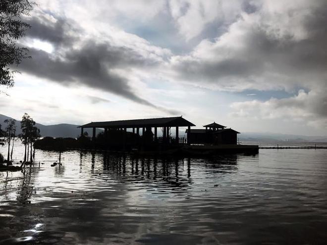 我的旅行日記 遊洱海湖區 感受最真實的洱海 強烈推薦