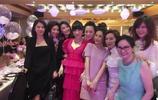 呂良偉老婆生日派對,或許劉嘉玲沒現身是因為她