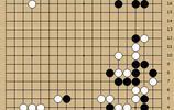 動圖棋譜-世界智英會韓國選拔賽首輪 姜東潤勝卞相壹