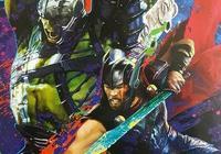 《雷神3:諸神黃昏》失去神錘的雷神將如何戰勝強大的綠巨人