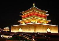 從西安、南京的鐘鼓樓說起,說朱元璋帝國與朱棣帝國的不同走向