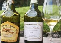 什麼是汝拉黃酒,汝拉黃酒甜嗎